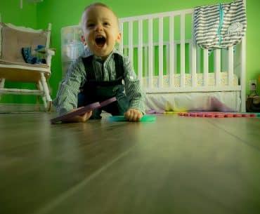 Spjälsäng Test 2020 | Här är de 5 bästa och säkraste spjälsängarna till bebisar