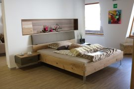 Bed featured image