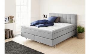 Sänggavel HOIE