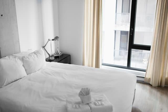 Halvanden mands seng