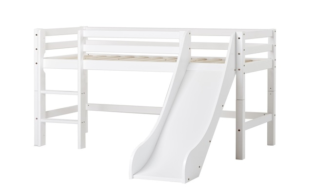 hoppekids basic half high with slide